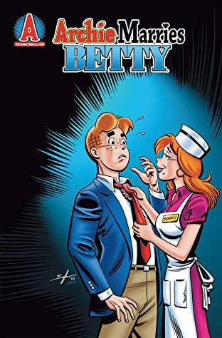 Archie Marries Betty #10