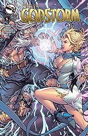 Godstorm Hercules Payne #5 (of 5)