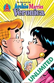 Archie Marries Veronica #11