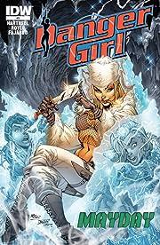 Danger Girl: May Day #3 (of 4)