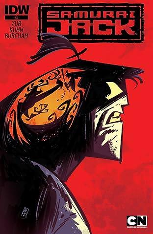 Samurai Jack #10