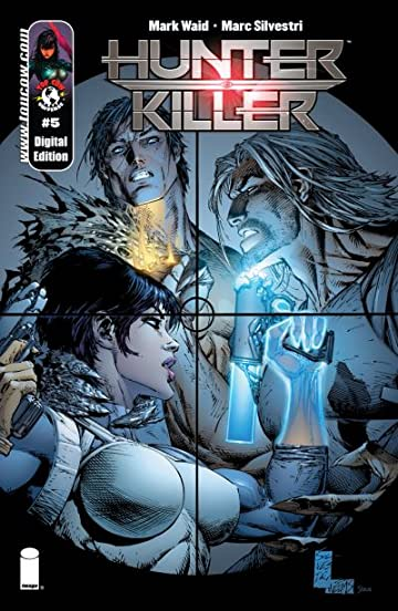 Hunter Killer #5