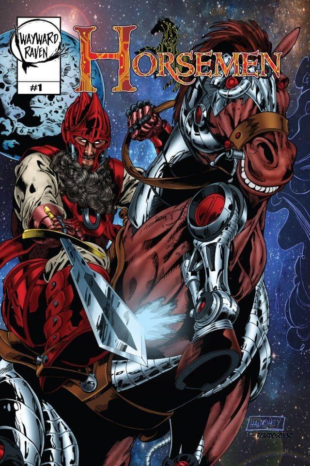 Horsemen #1