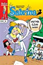 Sabrina the Teenage Witch Animated Series #6