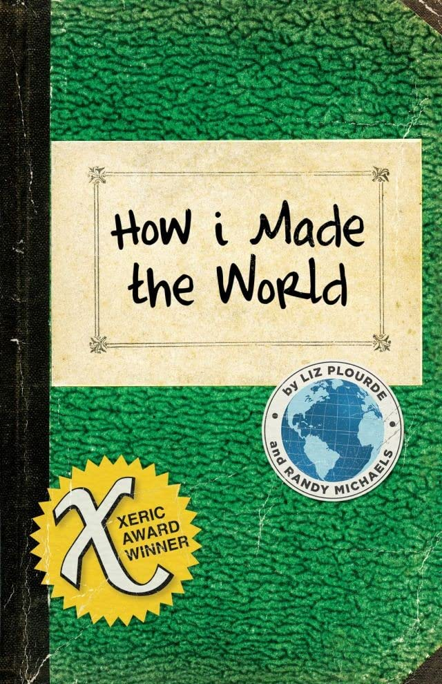 How i Made the World #1