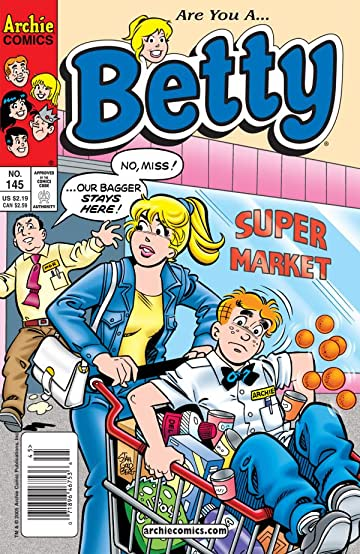 Betty #145