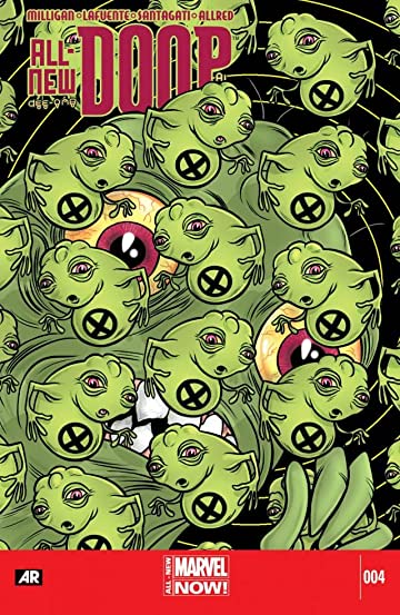 All-New Doop #4 (of 5)