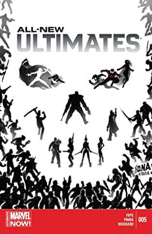 All-New Ultimates (2014-2015) #5