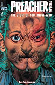Preacher Special #1: The Story of You-Know-Who
