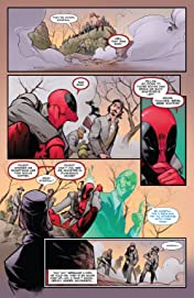 Deadpool vs. X-Force #2 (of 4)