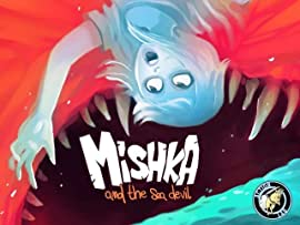 Mishka & The Sea Devil #2