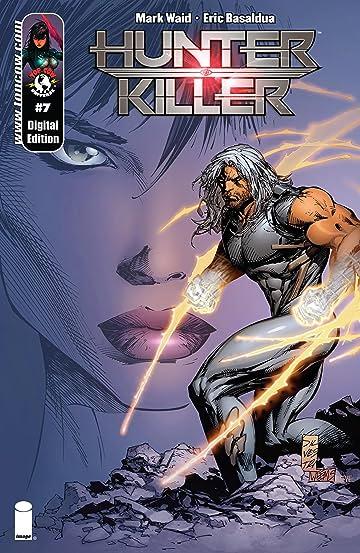 Hunter Killer #7