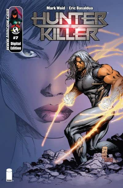 Hunter Killer #7