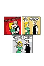 Luann: Love Is Awkward: The Luann and Quill Saga