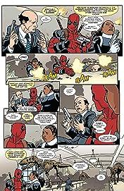 Deadpool Tome 5: Wedding of Deadpool