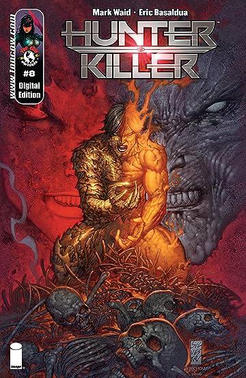 Hunter Killer #8