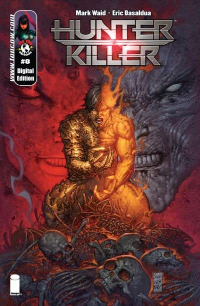 Hunter Killer #8