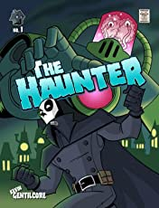 The Haunter #1