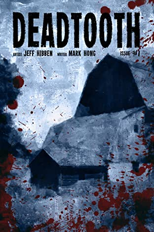 Deadtooth #1