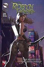 Robyn Hood #1