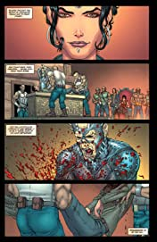 Realm War #2 (of 12)