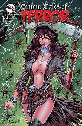 Grimm Tales of Terror Vol. 1 #2