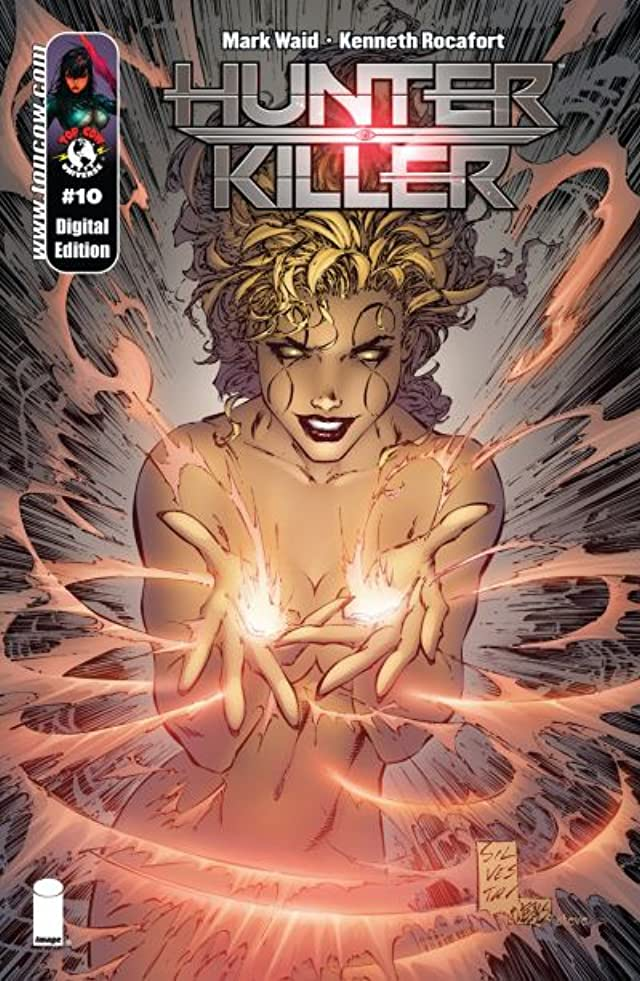 Hunter Killer #10