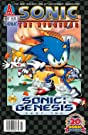 Sonic the Hedgehog #227