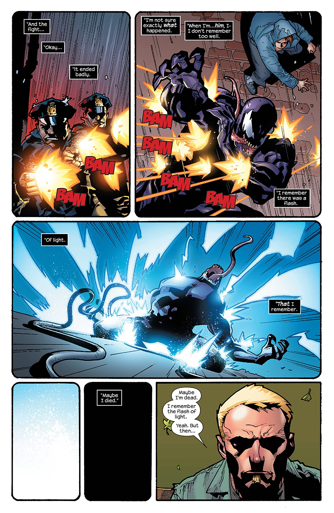 Ultimate Spider-Man Tome 21: War Of The Symbiotes