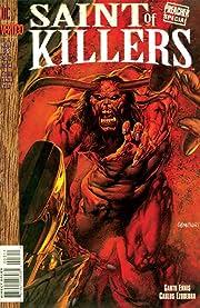 Preacher Special #3: Saint of Killers