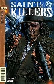 Preacher Special #4: Saint of Killers