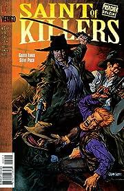 Preacher Special #2: Saint of Killers