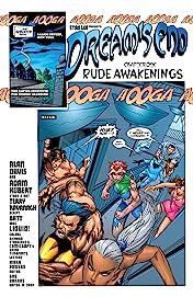 X-Men: The Shattering