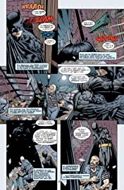 Batman: Gotham Knights #2