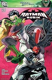 Batman and Robin (2009-2011) #24