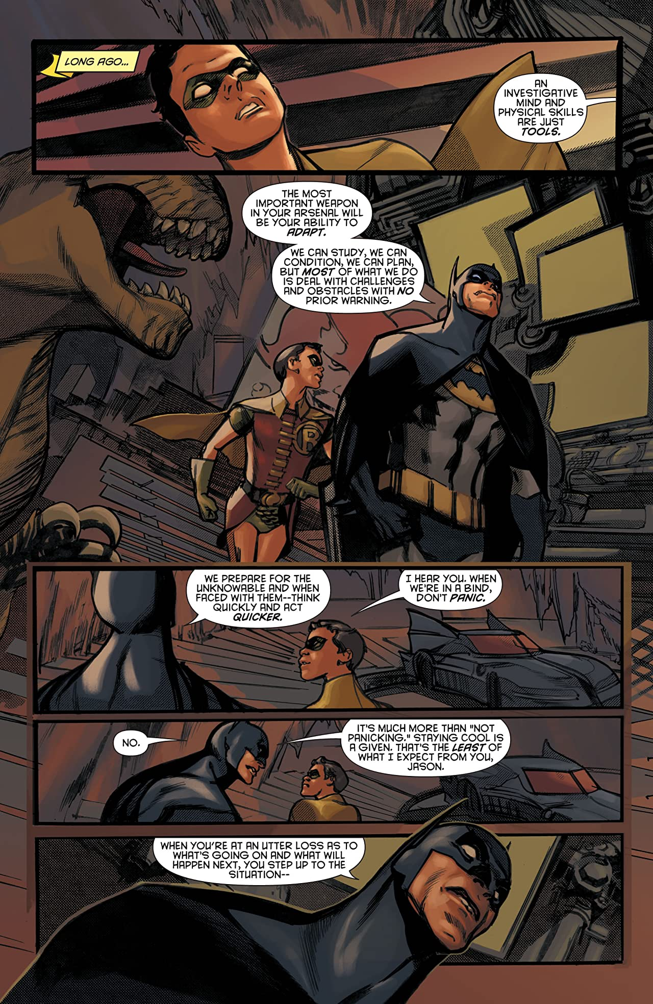 Batman and Robin (2009-2011) #24