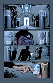 Irredeemable #5
