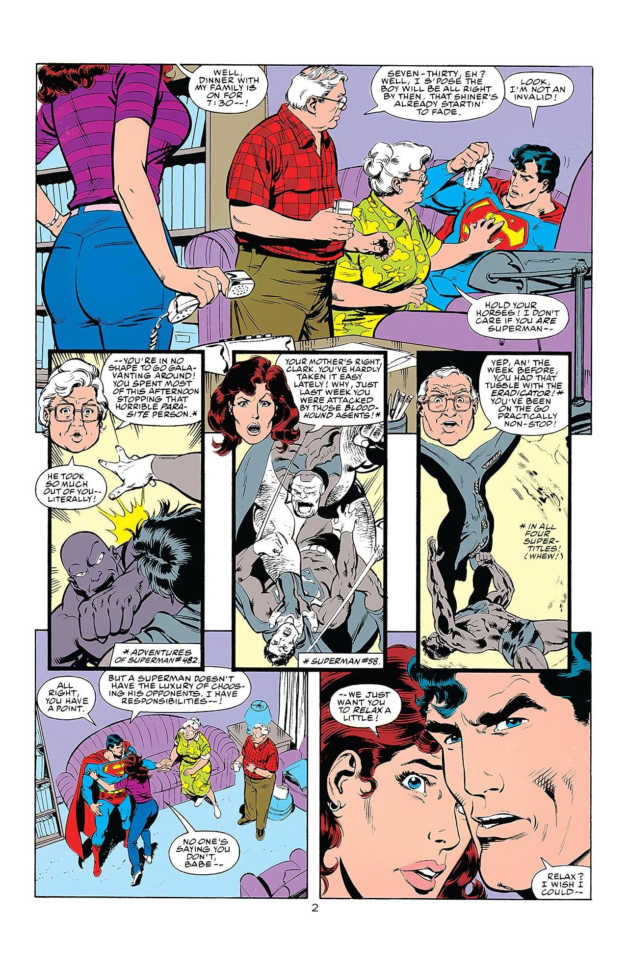 Action Comics (1938-2011) #669