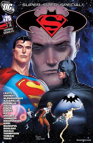 Superman/Batman #75