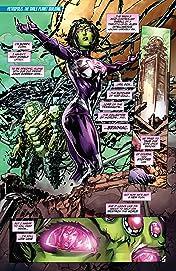 Action Comics (2011-2016): Annual #3