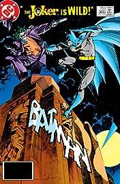 Batman (1940-2011) #366