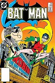 Batman (1940-2011) #368