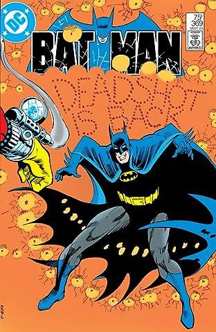 Batman (1940-2011) #369