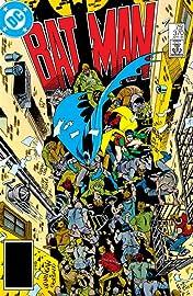 Batman (1940-2011) #370