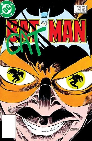 Batman (1940-2011) #371