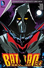 Batman Beyond 2.0 (2013-2014) #27