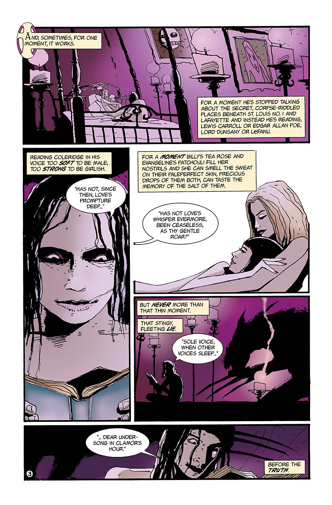 The Girl Who Would Be Death (1999) #1