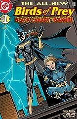 Birds of Prey: Batgirl