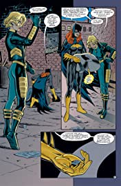 Birds of Prey: Black Canary/Batgirl (1997)