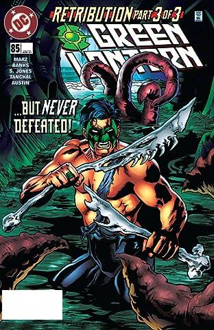 Green Lantern (1990-2004) #85